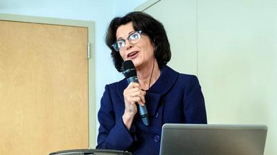 Anne Miroux