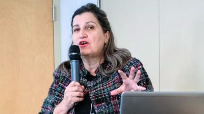 Lourdes Casanova