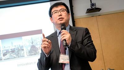 Yuqiang Xiao