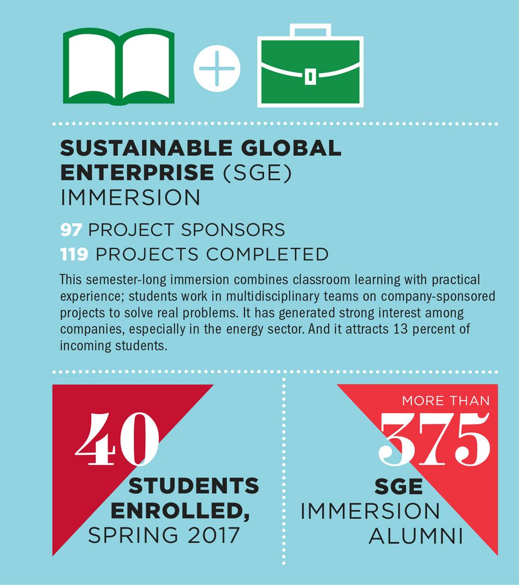 Spotlight on Business Sustainability