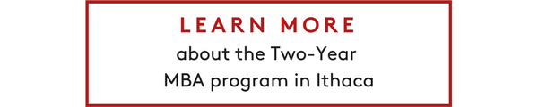 Learn more about the Two-Year MBA program