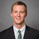 Crosby Fish, Two-Year MBA '18