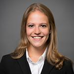 Photo of Hannah Cohn, Two-Year MBA '18