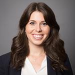 Photo of Hannah Zweifler, Two-Year MBA '18
