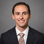 Portrait of Matt Muskin, Two-Year MBA '18