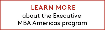 Link to learn more about the Executive MBA Americas program
