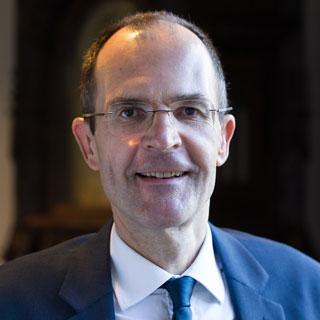 Peter Corneilus