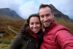 Photo of Max and Marissa Grayfer