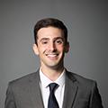 Headshot of Nathan Ladovsky