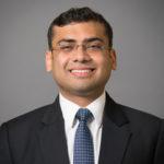Headshot of Abhinav Gaiha