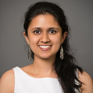 Headshot of Aradhana Rai Gupta