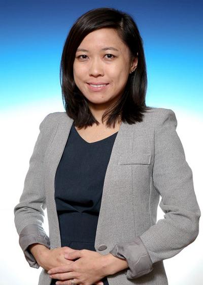 Headshot of Karin