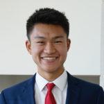 Headshot of Josh Lin