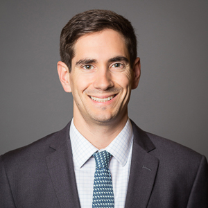 Headshot of Mark DesMeules