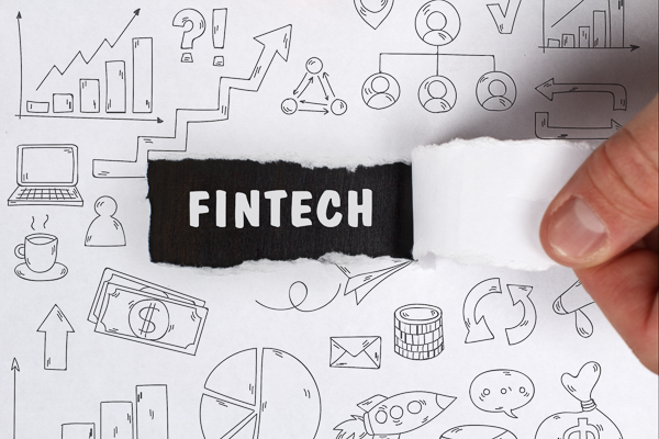 "Breaking ground in fintech research—it's not ""too new"" to"