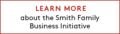 Link to learn more about the Smith Family Business Initiative