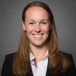 Portrait of Taylor Fox, Two-Year MBA '19