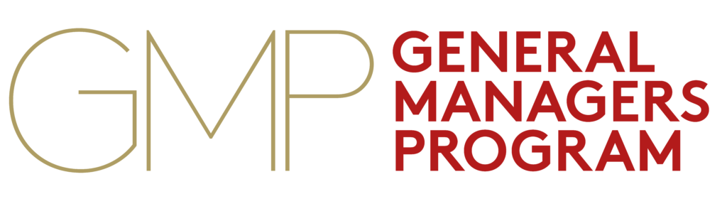 General Managers Program Cornell Hotel School Logo