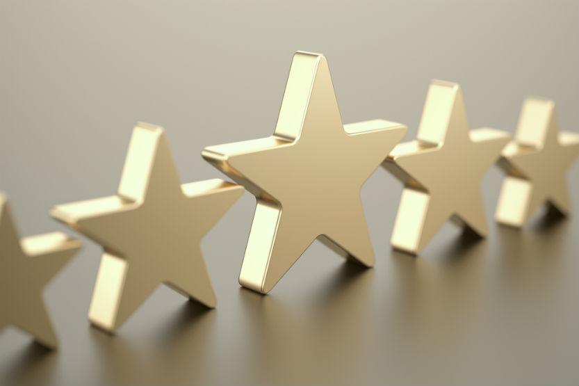 5 star service mindset