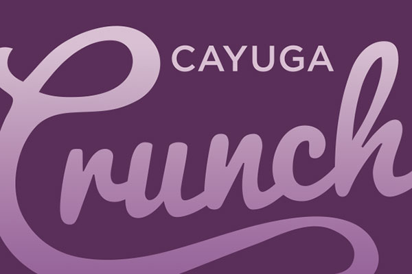 Cayuga Crunch