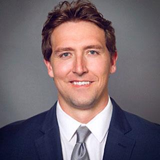 Thomas White, MBA '17