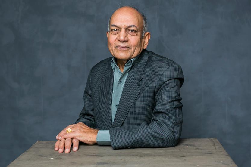 Vithala R. Rao