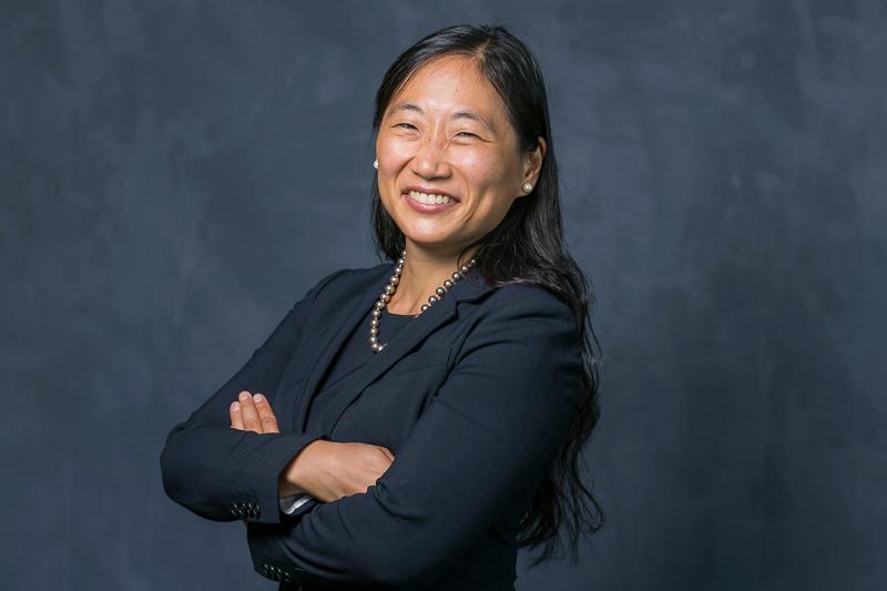 C. Y. Cynthia Lin Lawell