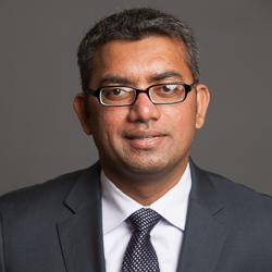 KP Jonnalagadda, MBA '14