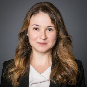Olga Slashcheva