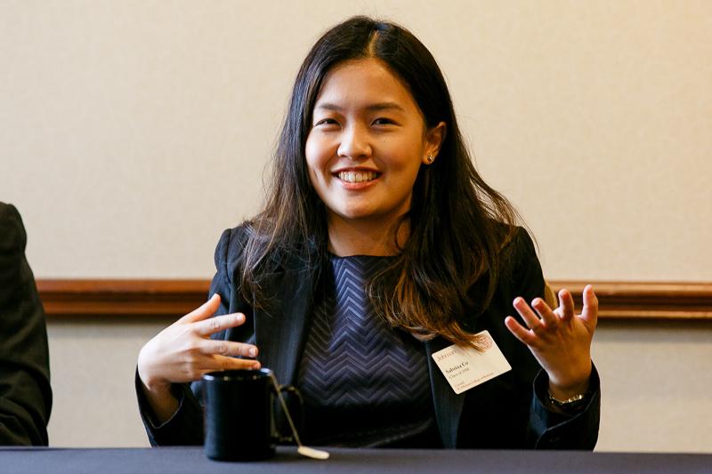 Sabrina Fung Co