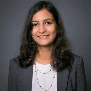 Tania Ghosh