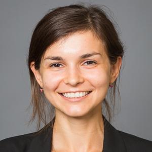 Ana Kalugina