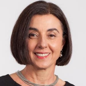 Sylvia Melikian