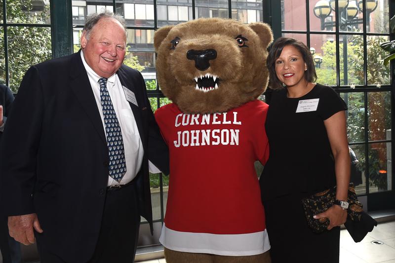 Johnson Community Celebrates 2019 Alumni Award Recipients