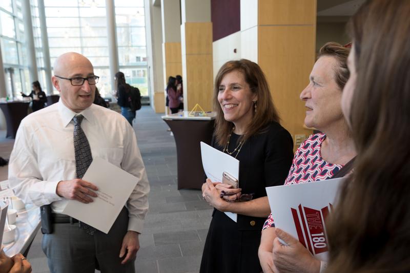 SHA celebrates 2019 faculty and student award recipients