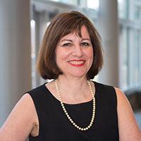 Candace Maxian Associate Director, External Relations Cornell SC Johnson College of Business