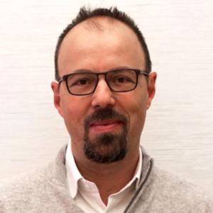 Christian Callieri, MBA '01