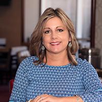 Jennifer Mayo, Senior Director, External Relations Cornell SC Johnson College of Business