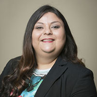 Jessica Portillo Assistant Director, Mexico COrporate Relations & EMBA Admissions Cornell SC Johnson College of Business