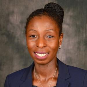 Nkechi Ejimadu, MBA '15