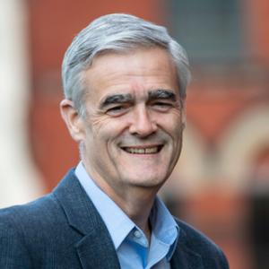 Mike Train, MBA '91