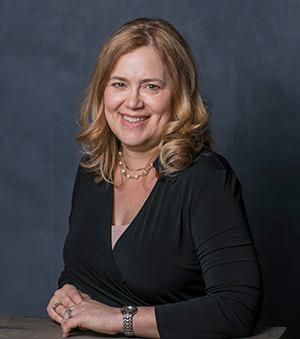 portrait of Risa Mish