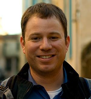 portrait of Michael Masnick