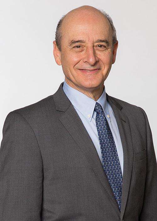 Eduardo Padilla Silva, MBA '81
