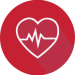 Health Moniter Icon: Academic Collaboration