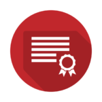 Certificate Icon: Academic Consulting