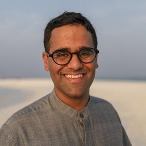 Anshul Bakhda