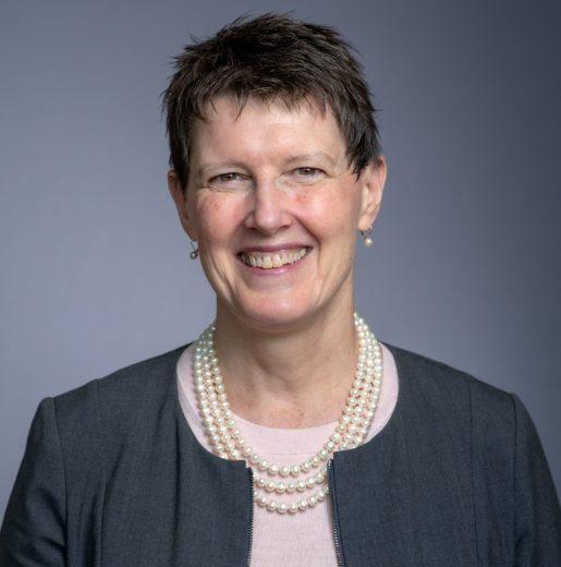 Linda Barrington Profile Picture