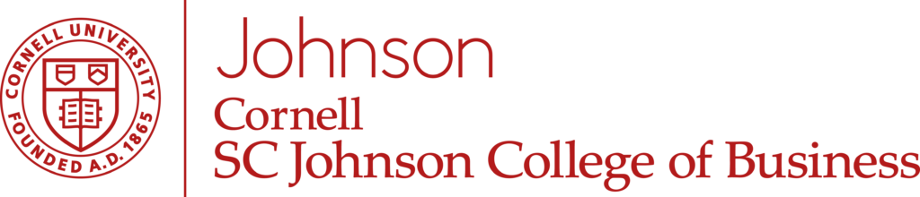 Johnson School logo