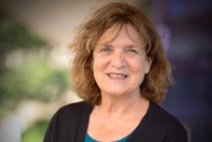 SHA professor Linda Canina